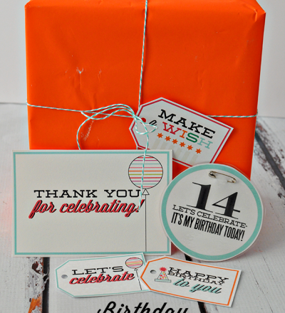 Fun Birthday Printables from www.thirtyhandmadedays.com