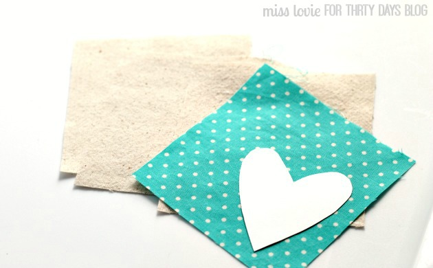 01Fabric Heart Coasters
