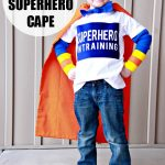 Pillowcase Superhero Cape Main