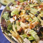 Tex-Mex Chicken Salad_0002