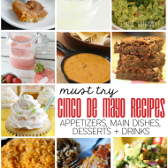 Amazing Cinco de Mayo Recipes