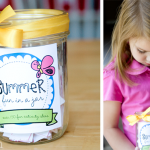 Summer Fun in a Jar from Sherbet Blossoms