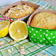 Glazed Lemon Quick Bread