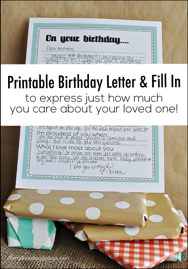 how much i love you letters printable birthday letter 12977 | printablebirthdayletterfinal