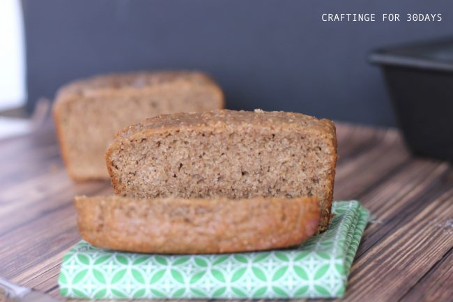 Awesome Whole Wheat Sweet Bread