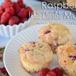 Raspberry-and-White-Chocolate-Muffins