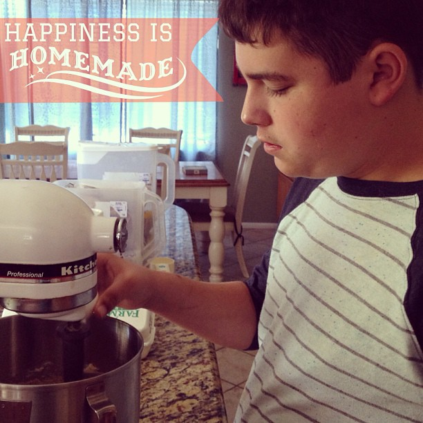 Kids Cooking Recipes and Learning