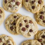 5 Tips to Make the Perfect Chocolate Chip Cookies every single time via www.thirtyhandmadedays.com