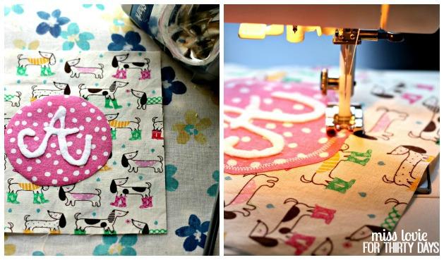 04 Easy Sew Baby Toy