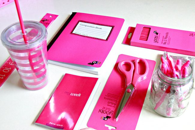 Back To School Teacher Gift Pink 3
