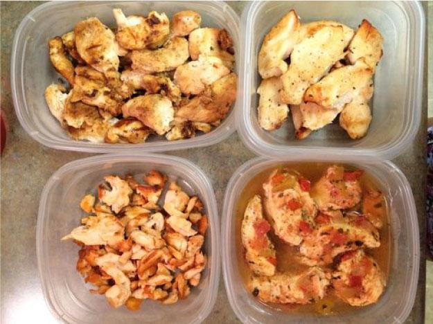 Meal Prep for 100+ Meal Prep Ideas