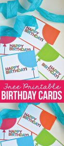 Free Printable Birthday Cards from www.thirtyhandmadedays.com