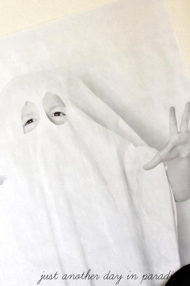 Giant Halloween Poster 2
