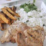 Sweet and Tangy Marinated Chicken_0005