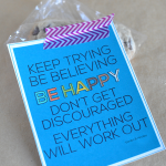 Printable Encouragement Quotes – Cards + Print