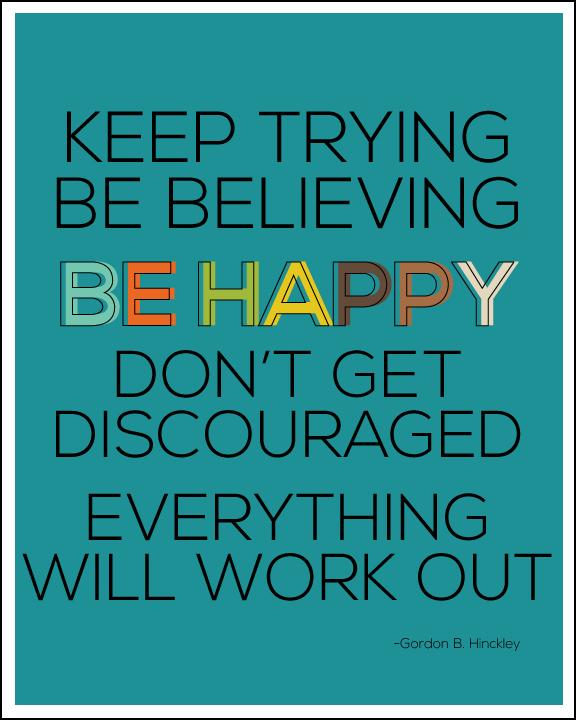 Motivational Inspirational Quotes: Printable Encouragement Quotes