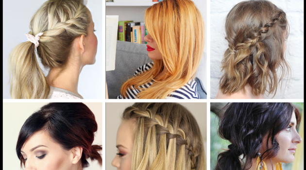 20+ Must Try Hairstyles + Tips