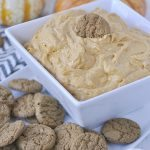 Light and Fluffy Pumpkin Dip