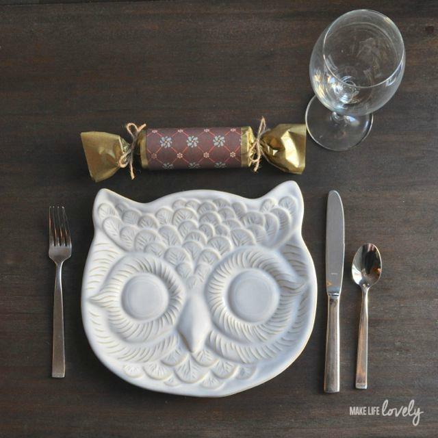 DIY Thanksgiving Poppers -via www.thirtyhandmadedays.com