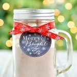 Hot Cocoa Mug featured at the Party Bunch