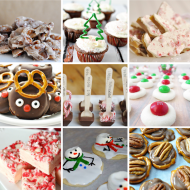 The Best Last Minute Christmas Treats