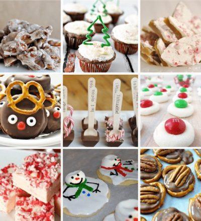 last minute christmas treats - Best Christmas Treats