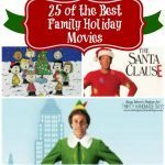 25 of the Best Family Holiday Movies