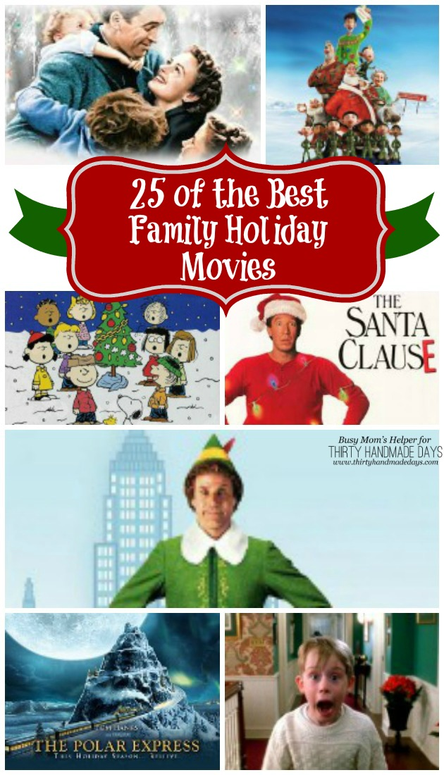 25 Best Farmhouse Master Bedroom Decor Ideas: 25 Of The Best Family Holiday Movies