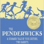 the Penderwick Series - an age appropriate, good book series for girls to read
