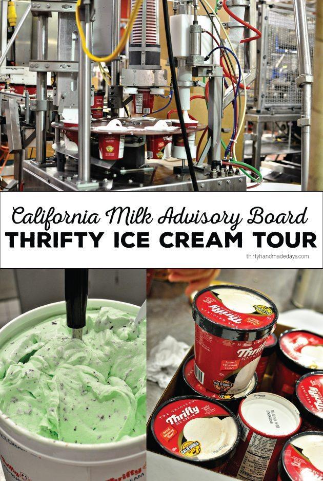 CAMB Thrifty Ice Cream Tour www.thirtyhandmadedays.com