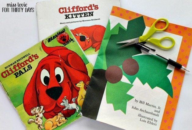 01Children's Book Crafts (1)