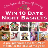 Date Night Basket Idea