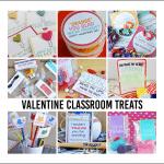 Orange you glad…Printable Valentines + 10 Classroom Valentines