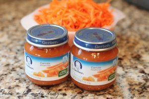 secret ingredient for carrot cake