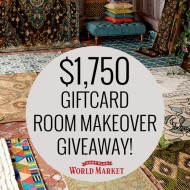 Room Makeover for YOU