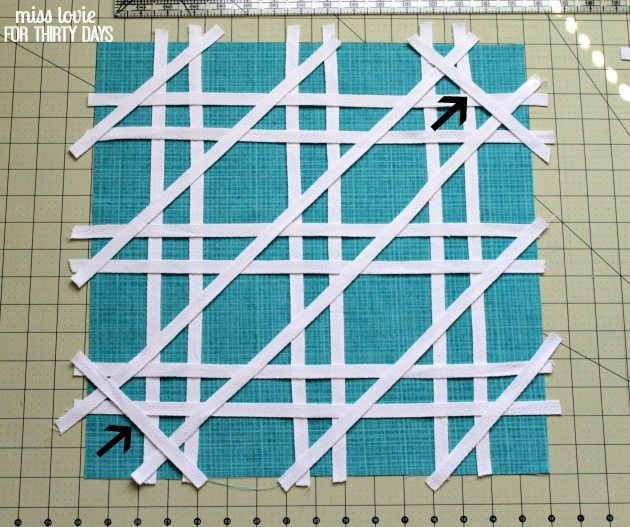 08 DIY Envelope Pillow