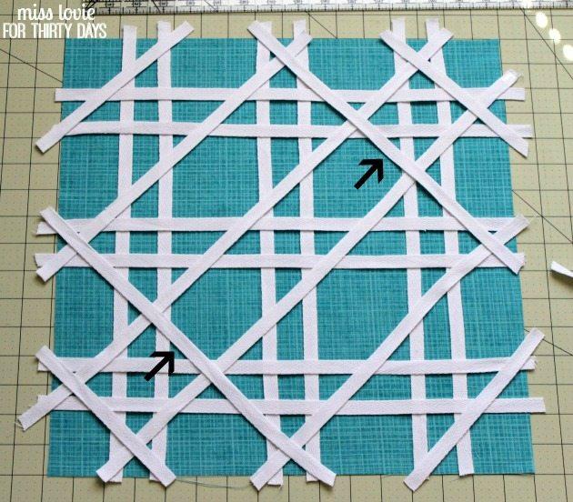 09 Envelope Pillow Tutorial