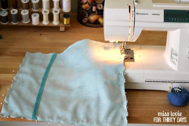 15 DIY Target Knock-Off Pillow