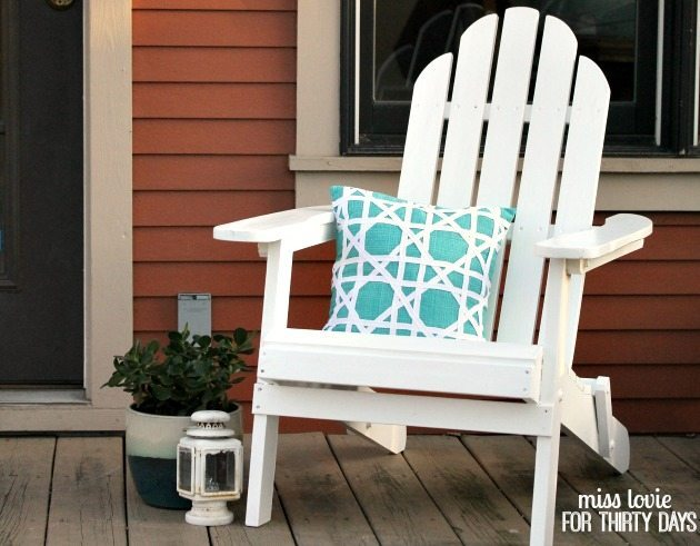 18 DIY Target Cane Pattern Pillow Knock-off