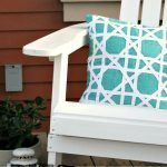 DIY Target Knock-Off Pillow