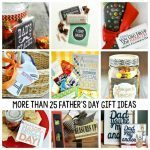 More than 25 Father's Day Gift Ideas