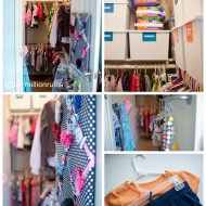 Organizing a Kid-Friendly Closet