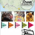 Dream RV Road Trip Bloggers Antique Tour