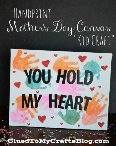Mother's Day Gift Ideas / by BusyMomsHelper.com for ThirtyHandmadeDays.com