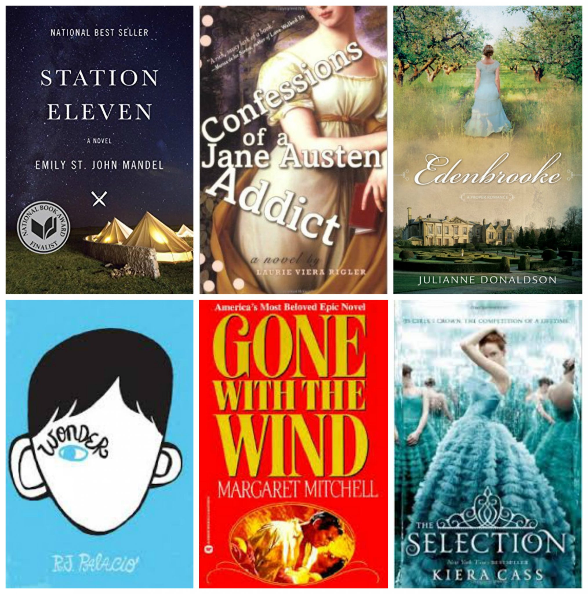 24 Books To Read This Summer