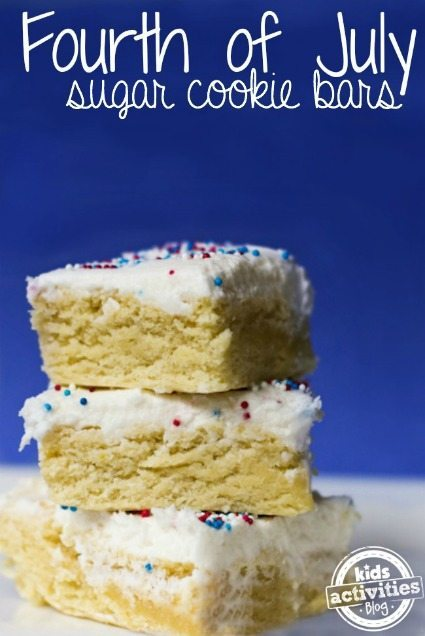4th of July Recipes / thirtyhandmadedays.com