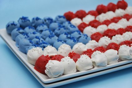 25 of the best 4th of july desserts thirty handmade days for Fourth of july party dessert ideas