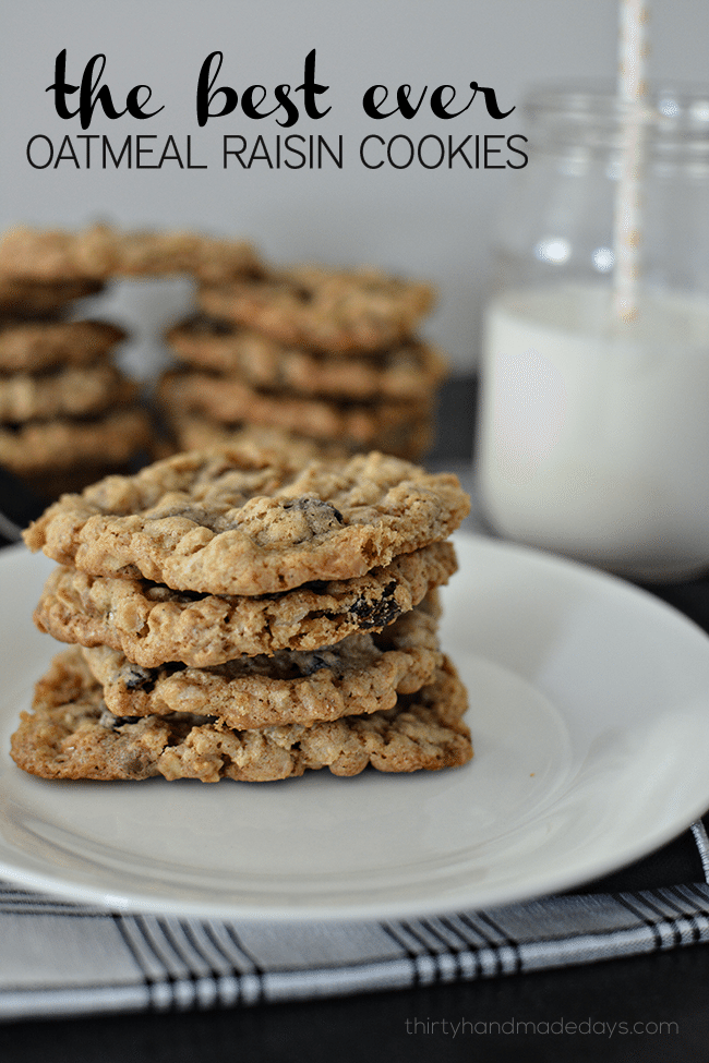 ... oatmeal cookies oatmeal raisin cookies the best oatmeal cookies recipe