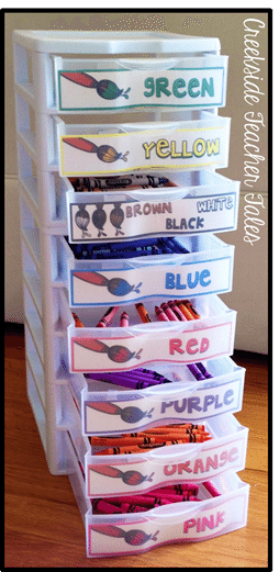 School Year Prep Ideas / by Busy Mom's Helper / Thirty Handmade Days
