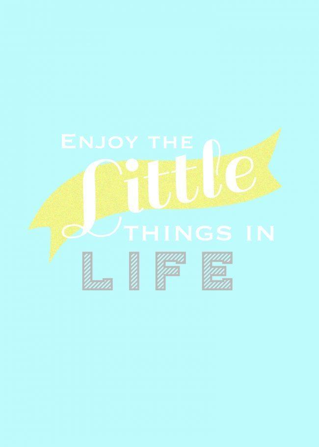enjoylittlethingsblue